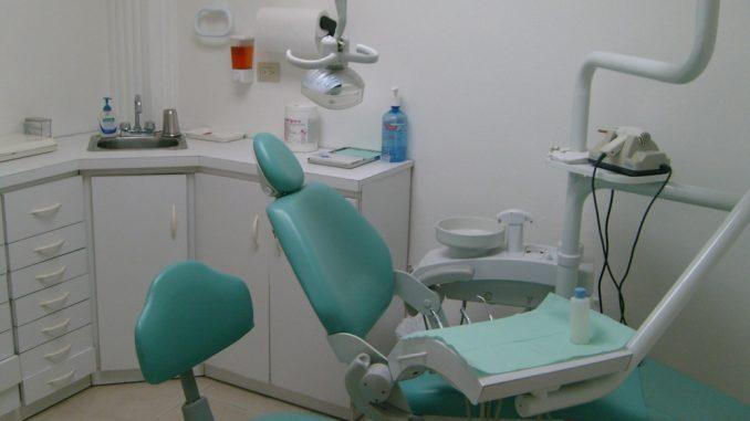 Clínica Dental Centro Odontológico